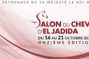 Salon Du Cheval
