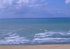 plage cote atlantique Culture au rythme des vagues